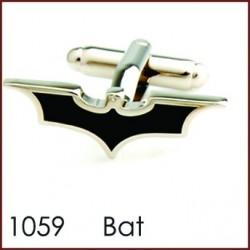 Bat Novelty Cufflinks