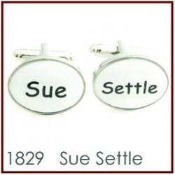 Sue Settle