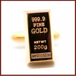 Gold Bullion Bar Novelty...