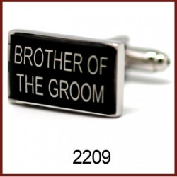 Brother of the Groom -...