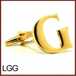 G - Letter/Initial Gold...