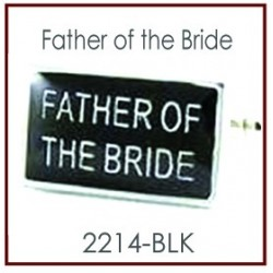 Father of the Bride-Black...