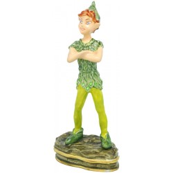 Peter Pan Trinket Box