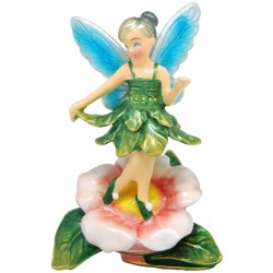 Tinker Bell Trinket Box