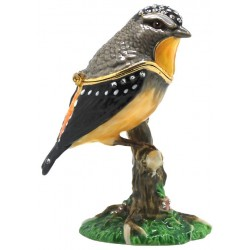 Australian Spotted Pardalote