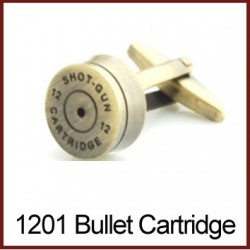 Bullet Cartridge Novelty...