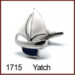 Yatch Novelty Cufflinks