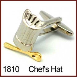Chefs Hat & Ladle Novelty...