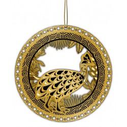 Australiana Ornament -...