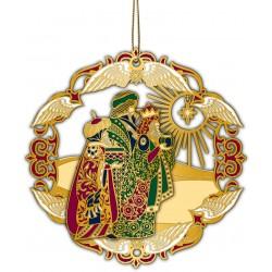 Adornment Xmas Ornament -...