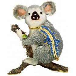 Koala Trinket Box