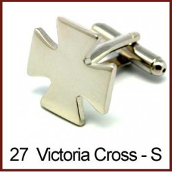 Victoria Cross - Silver...