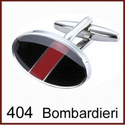 Bombardieri - Cufflinks
