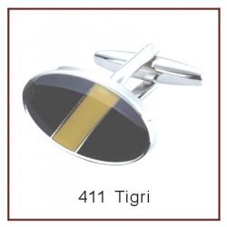 Tigri - Cufflinks