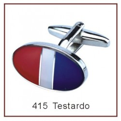Testardo - Cufflinks
