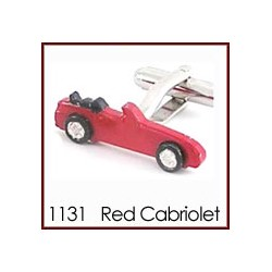 Red Cabriolet Novelty...