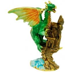 Dragon Castle Trinket (No Box)