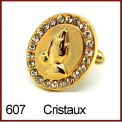 Cristaux Cufflinks
