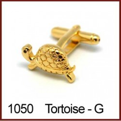 Tortoise - Gold Novelty...