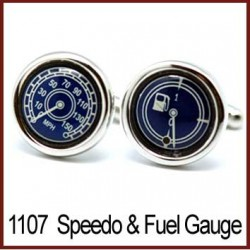 Speedometer & Fuel gauge...
