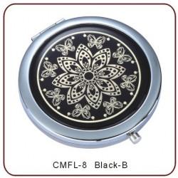 Compact Mirror - Filigree -...
