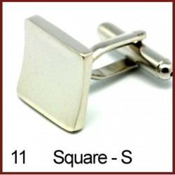 Engraving Square - Silver...