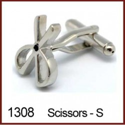 Scissors - Silver Novelty...