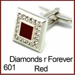 Diamonds are Forever - Red...