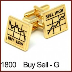 Sell High Buy Low - Gold...