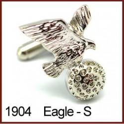 Birdie/Eagle - Silver...