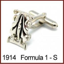 Formula 1 - Silver Novelty...