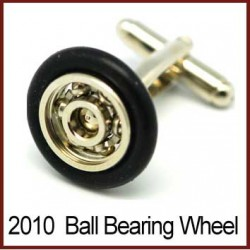 Ball Bearing Wheel Novelty...
