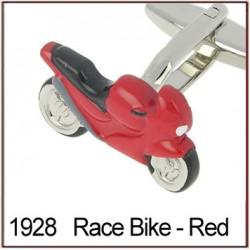 Racing Bike - Red Novelty...