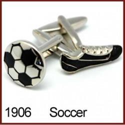 Soccer Boot & Ball Novelty...