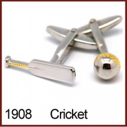 Cricket Bat & Ball Novelty...