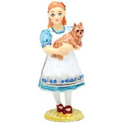 Dorothy & Toto Trinket Box