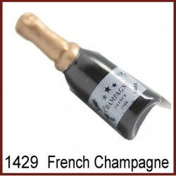 French Champagne Novelty...