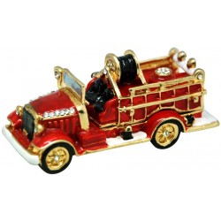 Fire Engine Trinket (No Box)